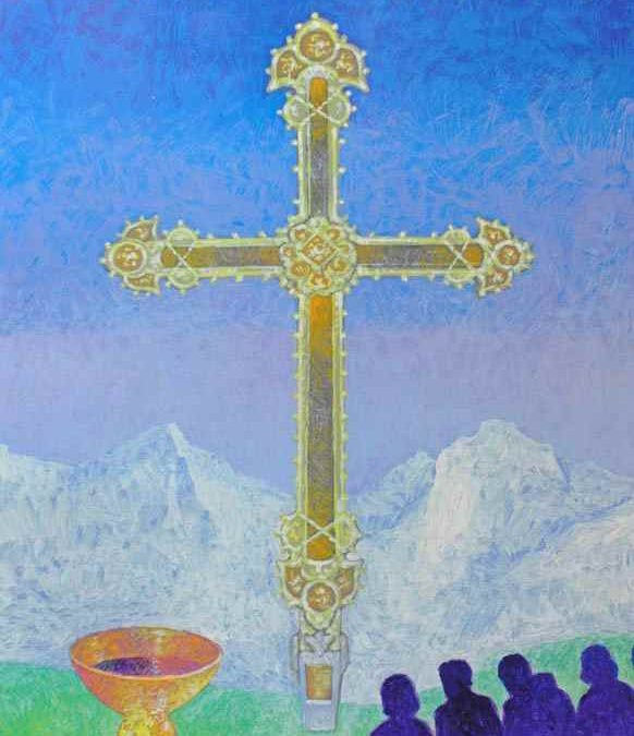 Quinientos años de la bula papal al Año Jubilar Lebaniego