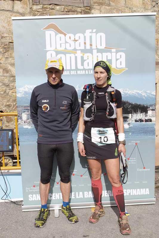 Salvador-Calvo-y-Mar-Ferreras-ganadores-Desafio-Cantabria-2012