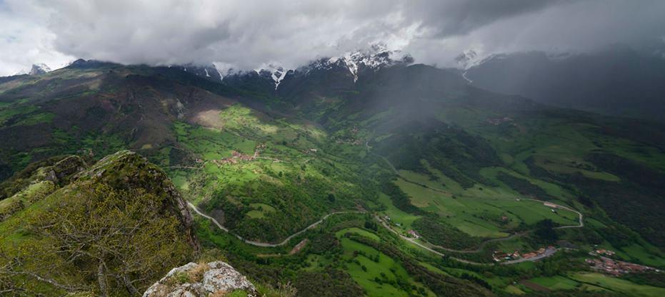 Ruta Monte Subiedes