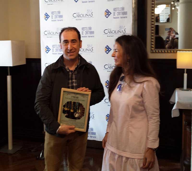 Turismo-Rural-Remona-recibe-segundo-premio-Ruta-Pucheros-Cantabria-2016