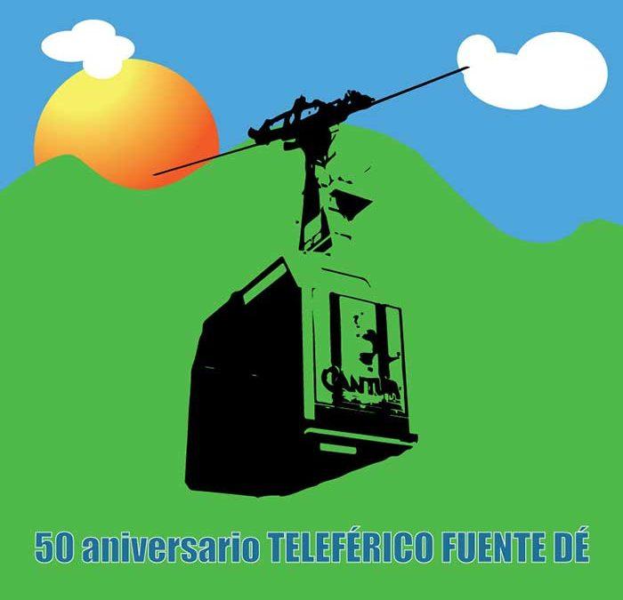 50 aniversario del Teleférico de Fuente Dé