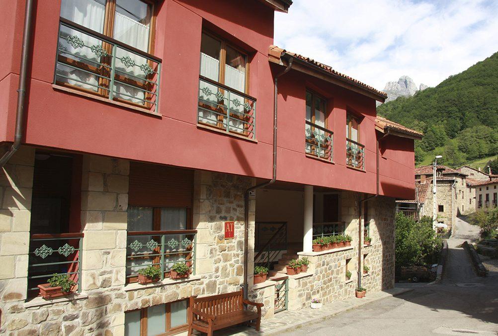 Turismo Rural Remoña cierra por descanso hasta el próximo 5 de enero