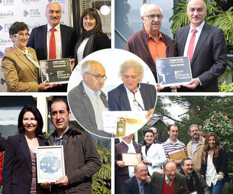 Mejor Restaurante en Espinama: premios mejor Cocido Lebaniego