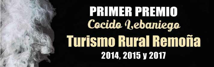 Restaurante Remoña: Mejor Cocido Lebaniego 2014, 2015 y 2017