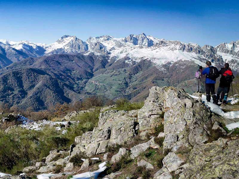 Ruta Pico Jano