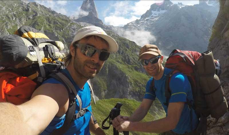 Jornadas Montaña Lebaniega 2017