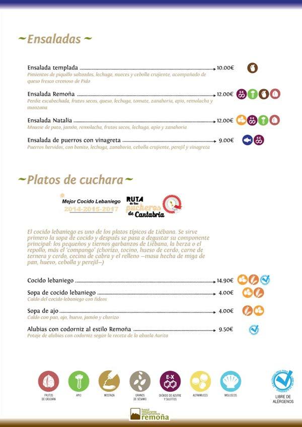 Carta-Restaurante-Remona-2018-ensaladas-y-platos-de-cuchara