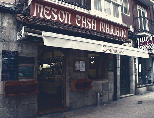 Mesón Casa Mariano