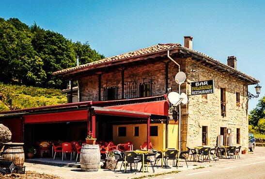 Restaurante Polaciones