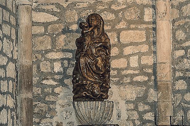 Ermita de Nuestra Senora de los angeles
