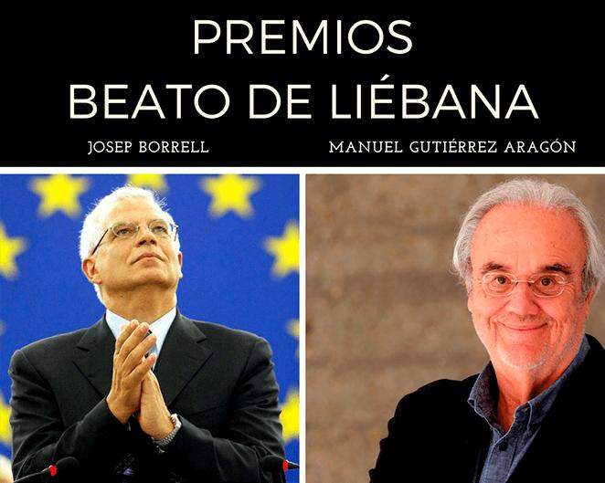 premios beato de liebana 2018