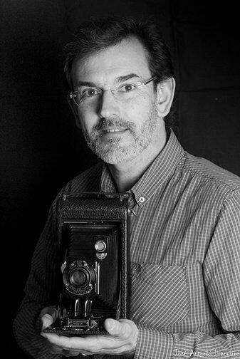 Fotografia digital de Jose Antonio Izaguirre