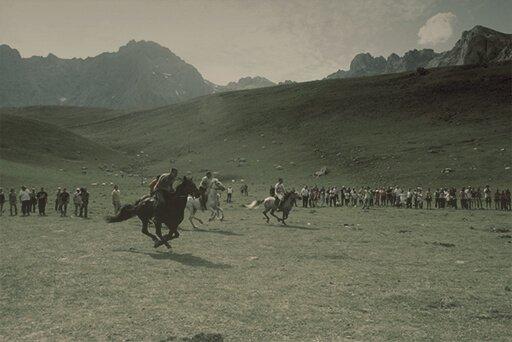carrera caballos - fiesta virgen de la salud - r