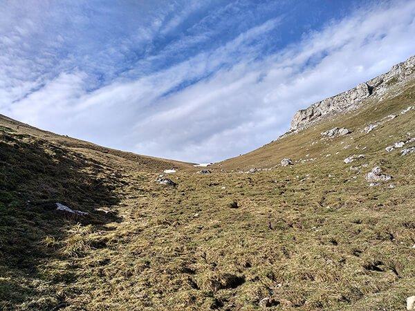 Ruta Collado Valdecoro mejores rutas en picos de europa