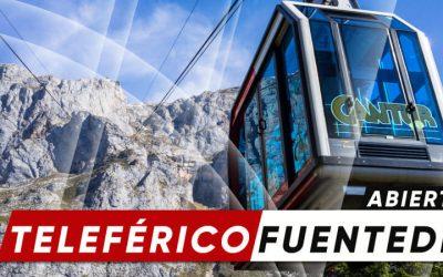 Teleferico Fuente De Tarifas y Horario