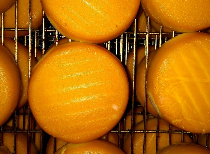 queseria las branas de pendes - hostal remona - ruta gastronomoica por liebana