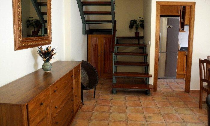 apartamento 2 habitaciones - hostal remoña - turismo rural en picos de europa
