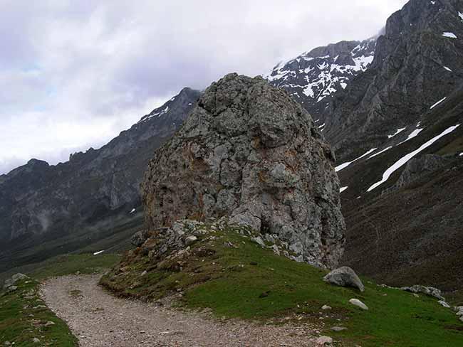 Lomba del Toro del Parque Nacional de los Picos de Europa