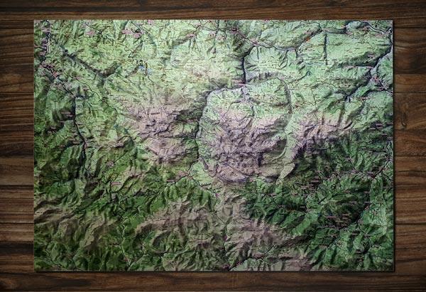 mapa-parque-nacional-picos-de-europa-experiencias-rurrales