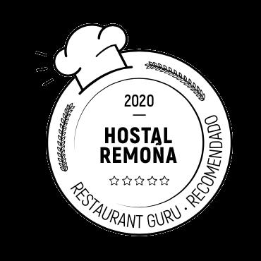 restaurant guru 2020 hostal remona